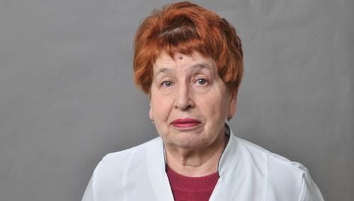 Бохонько Ганна Миколаївна лікар