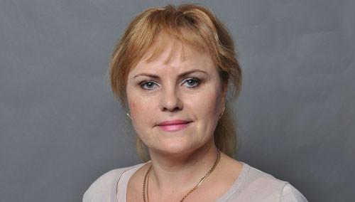 Педіатр Круглова Ганна Олексіївна