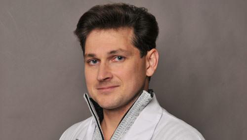 Лікар Шаповалов Сергій Анатолійович