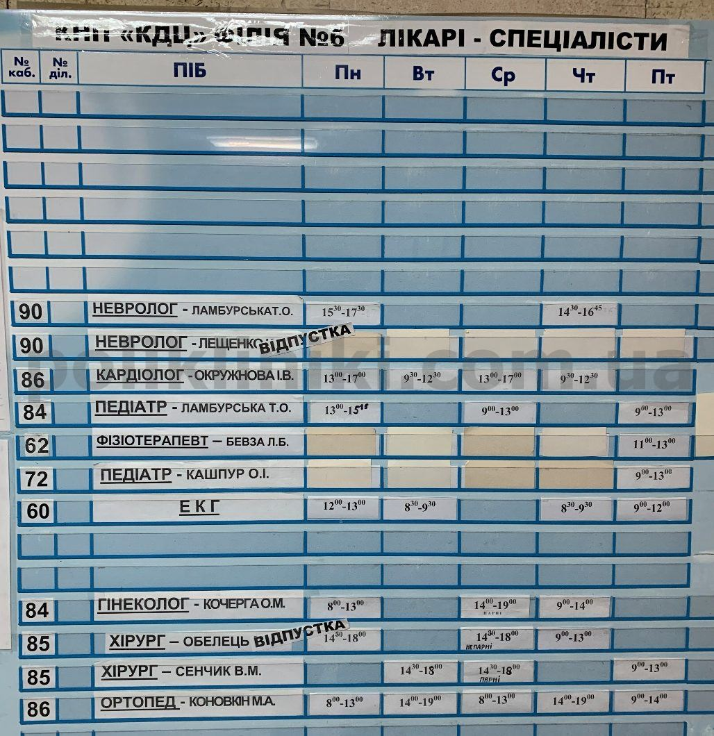 поликлиника детская ул курчатова 18а