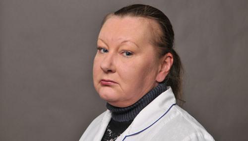 Лікар Ахременко Ірина Валеріївна