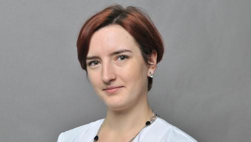 Лікар Батечко Оксана Ярославівна
