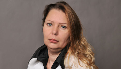 Лікар Кириленко Олена Олександрівна