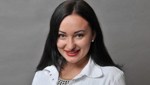 Лікар Михайліченко Ганна Валеріївна