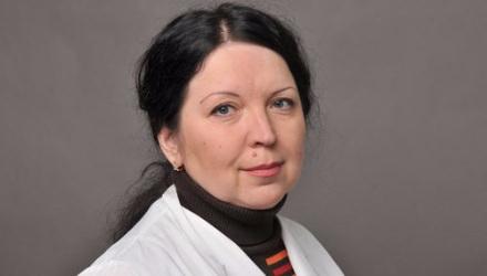 Лікар Писана Жанна Олександрівна
