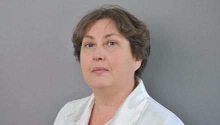 Лікар Саньял Ірина Анатоліївна